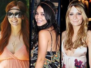 Hippy Style Girls