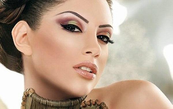модный макияж, все о нем