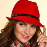 женские шляпки