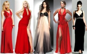 Which dress to choose the prom
