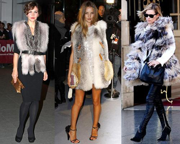 Winter 2014 fur