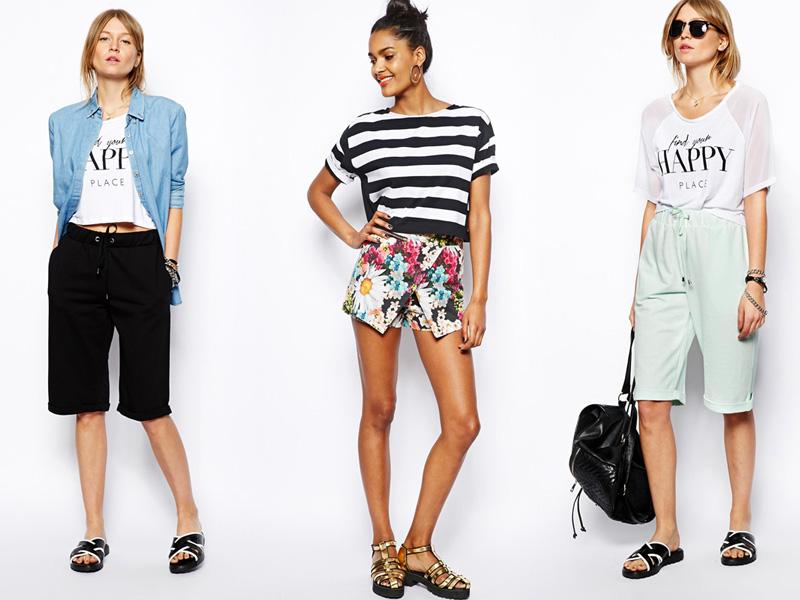 fashion-shorts