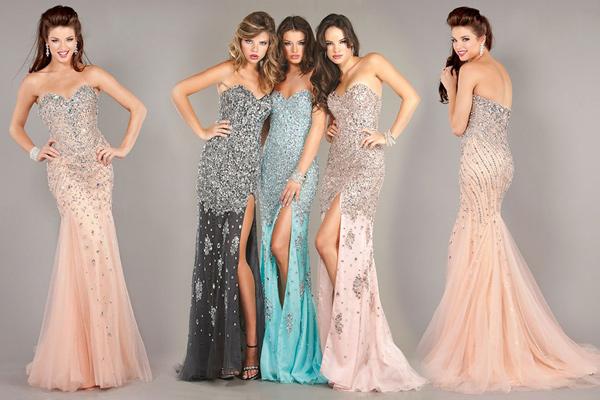 610ac7e9f9ebd33 Платье с камнями: выбор и сочетание
