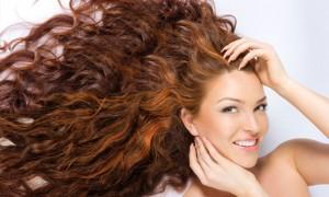 оттенение волос при помощи хны и басмы