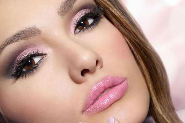 красивый макияж для хороших девушек