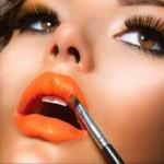 Orange_lipstick_7