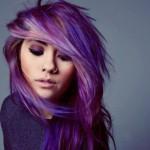 как покрасить волосы в два цвета 4