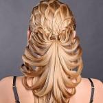 магия длинных волос 8