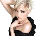 женские стрижки на короткие волосы фото 9