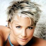 женские стрижки на короткие волосы фото 10