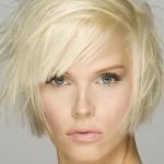 женские стрижки на короткие волосы фото 11
