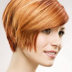 женские стрижки на короткие волосы фото 16