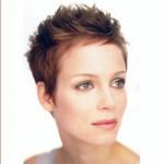 женские стрижки на короткие волосы фото 18