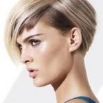 женские стрижки на короткие волосы фото 21