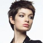 женские стрижки на короткие волосы фото 5