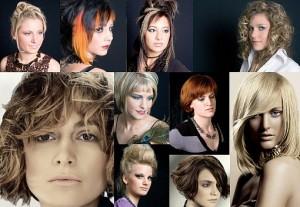 женские стрижки на короткие волосы 2015-2016