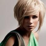 женские стрижки на короткие волосы фото 22