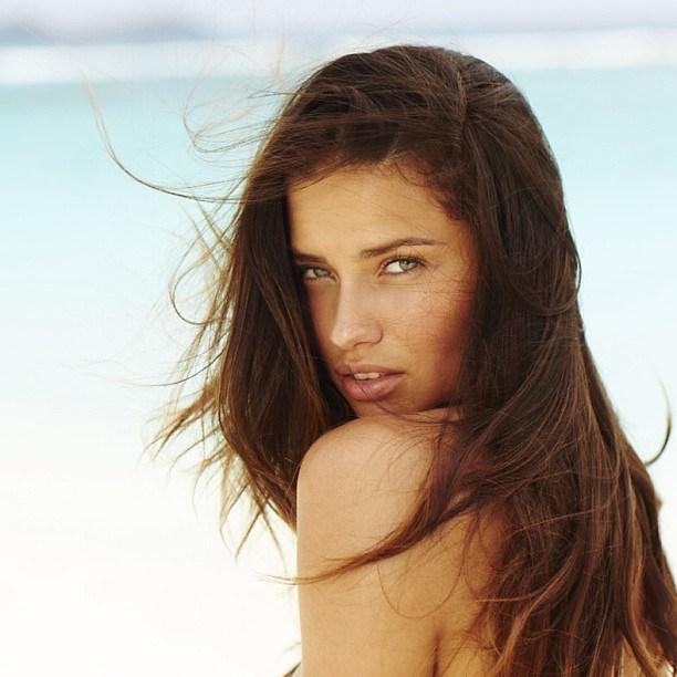 Адриана Лима фото 3