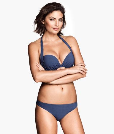 сексуальные купальники от H&M фото 3