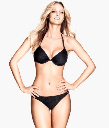сексуальные купальники от H&M фото 9