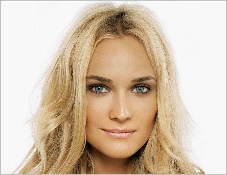макияж для блондинок с серыми глазами фото 3