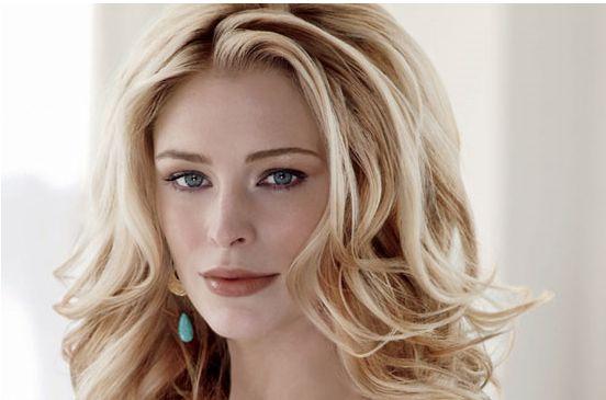макияж для блондинок с зелеными глазами фото 2