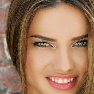 макияж для блондинок с зелеными глазами фото 3