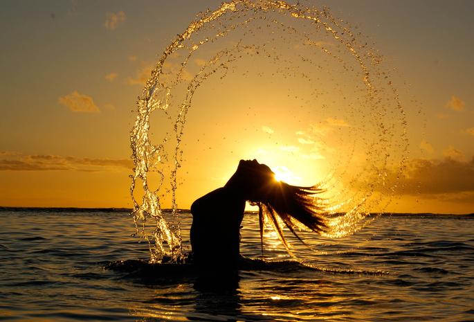 водно-солевой обмен в организме человека