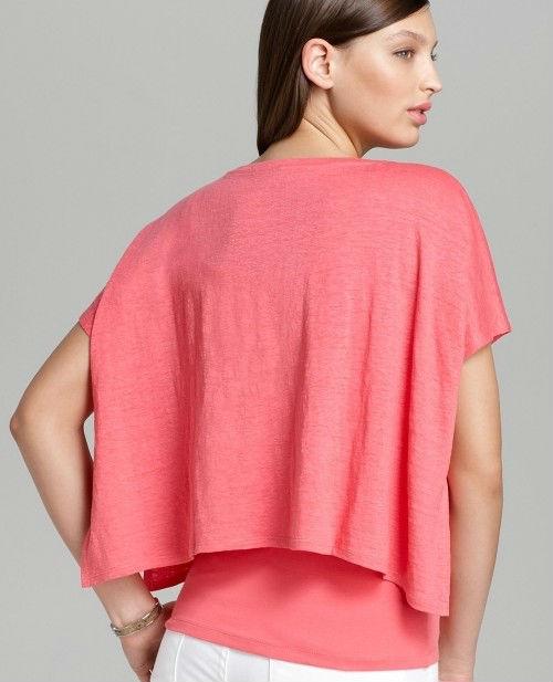 блузки для полных женщин 2
