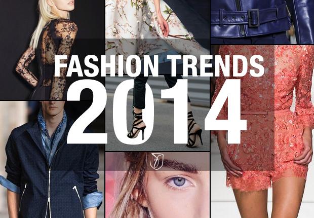 современные модные тенденции