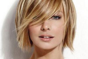 брондирование светлых волос 2015-2016 фото 5
