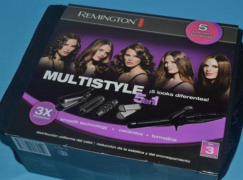 стайлер для волос Remington