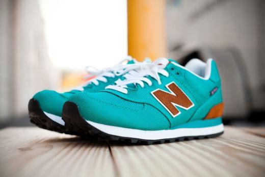 Лучше меньше: Где покупать кроссовки New Balance 576
