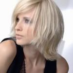 стрижка лесенка на короткие волосы 2015-2016 2