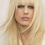 стрижка лесенка на средние волосы 2015-2016 1