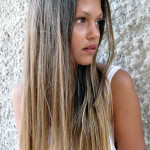 омбре на русые и светлые волосы 2015-2016 фото 7