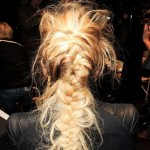 коса рыбий хвост фото 1