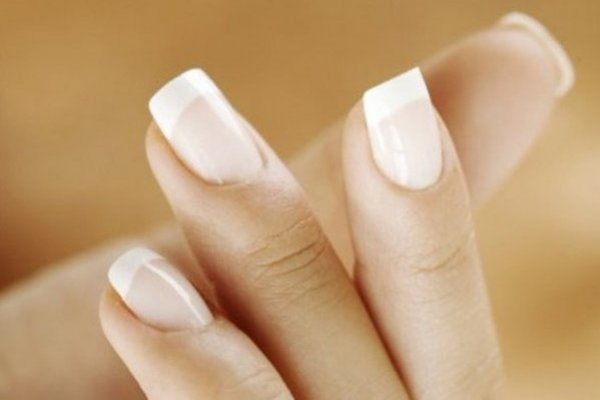 слоятся ногти
