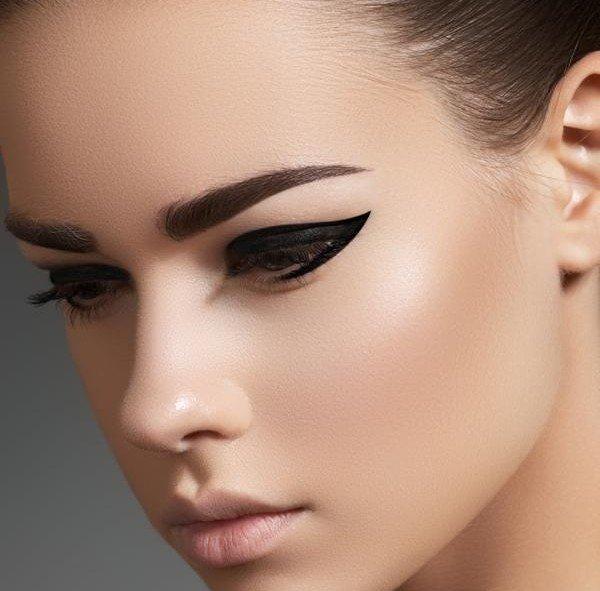 естественный макияж фото 3