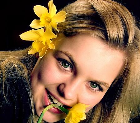 естественный макияж фото 9