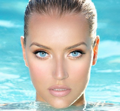 естественный макияж фото 10