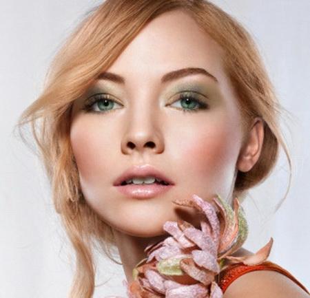 естественный макияж фото 11