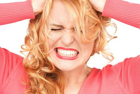тяжелые нагрузки и стрессы