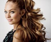 длинные и прямые волосы 6