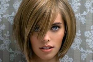 боб каре на средние волосы 3