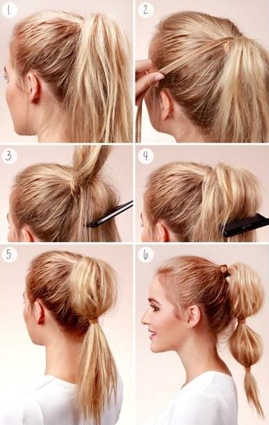 прически на средние волосы, варианты
