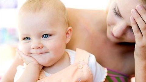 почему икают новорожденные