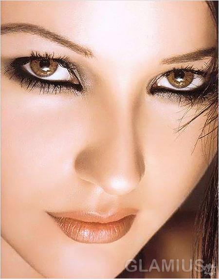 как красить глаза карандашом фото 9