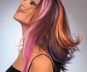 экстремальное тонирование волос фото 7