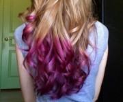 экстремальное тонирование волос фото 8